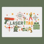 Laser Tag Gifts: 8 Coolest Laser Tag Accessories from Recoil, Nerf and Dynasty