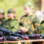 Laser X vs Recoil Laser Tag: Which one is best?