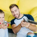 5 Best Toy Guns To Play With Kids