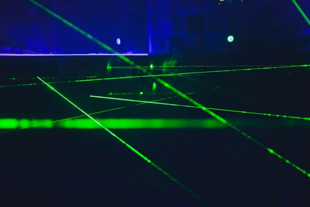How to Make a Laser Tag Arena at Home?