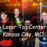 4 Amazing Laser Tag Centers In Kansas City, MO