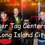 4 Amazing Laser Tag Centers In Long Island City
