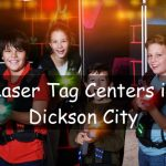 4 Amazing Laser Tag Centers In Dickson City