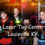 4 Amazing Laser Tag Centers In Louisville KY