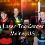 5 Amazing Laser Tag Centers in Maine, US