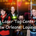 4 Amazing Laser Tag Centers In New Orleans, Louisiana