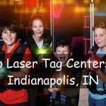 4 Amazing Laser Tag Centers In Indianapolis, IN