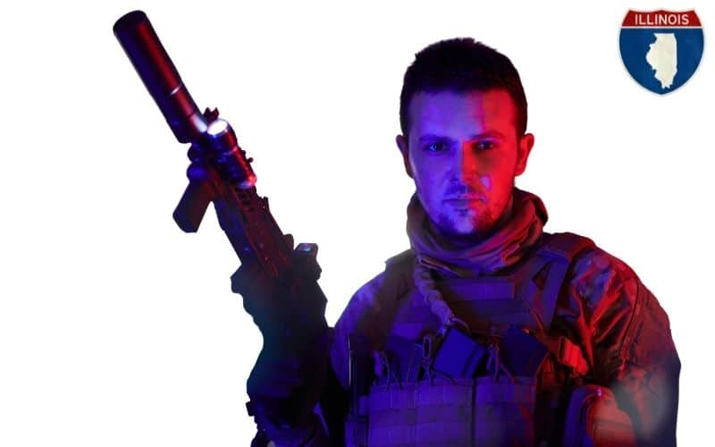 laser tag centers in Bloomington IL